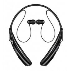 LG Tone Pro Wireless Headphones Black