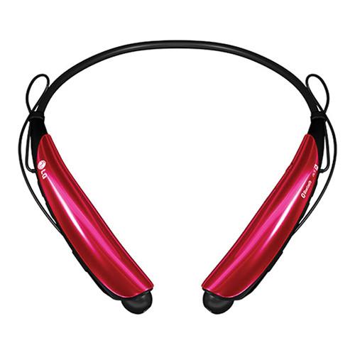 Pink wireless headphones lg - wireless headphones qigfes