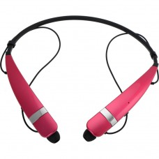 LG Tone Pro Wireless Headphones Pink HBS-760