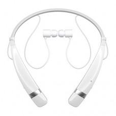 LG Tone Pro Wireless Headphones White HBS-760
