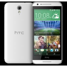 HTC 620G Desire Dual Sim White