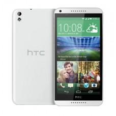 HTC 816G Desire Dual Sim White