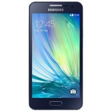 Samsung Galaxy A3 Dual Sim Black