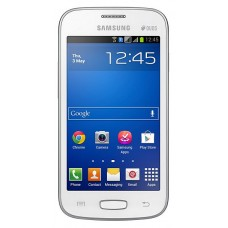 Samsung Galaxy Star Pro White